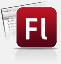 Создание анимации с помощью Adobe Flash