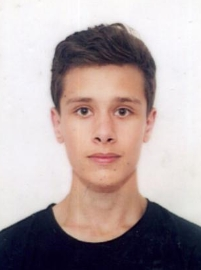 Новичков Александр